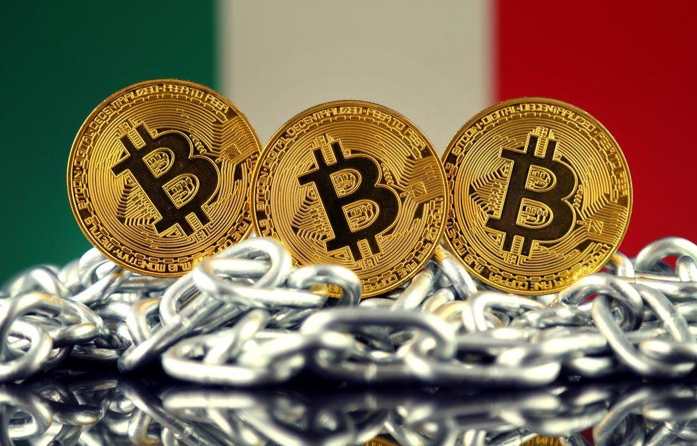 moneta di scambio crypto bot)