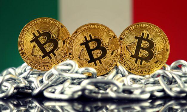 Italia-Exit, Bitcoin y Mini-BOT, la explosión de Europa