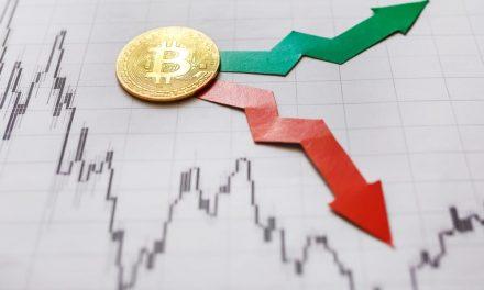Bitcoin 18 de abril de 2020