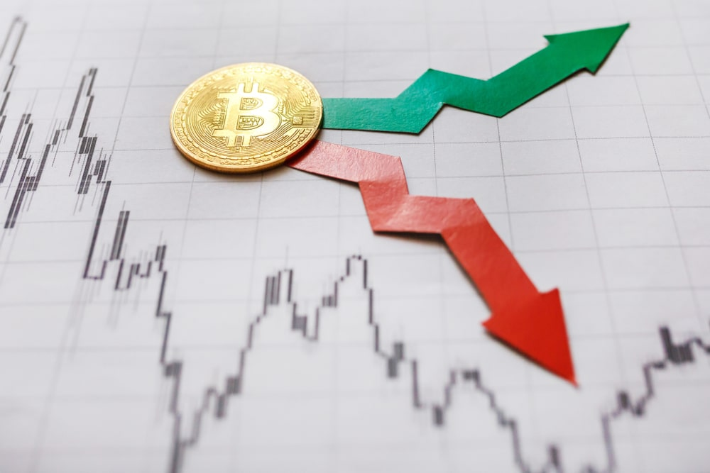 Bitcoin 19 de abril de 2020: oro, ¿la futura víctima de BTC?