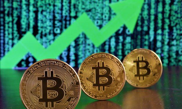 5 razones para la futura explosión del valor de Bitcoin