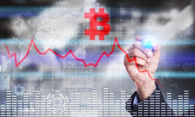 El S&P 500 está al borde de la ruptura y Bitcoin lo seguirá en la caída