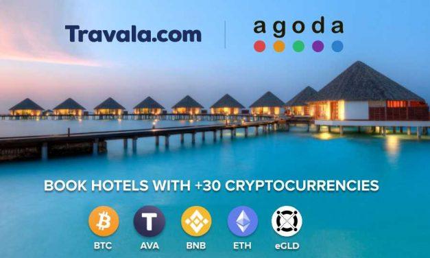 LLevar Bitcoins de vacaciones: ¿dónde se detendrá Travala (AVA)?